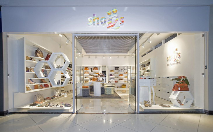 By A D Retail Store Design