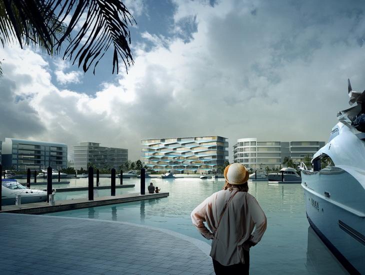 Centerpiece New Resort Bahamas