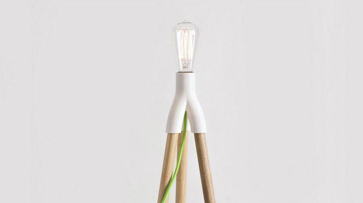 Fantasia Lamps