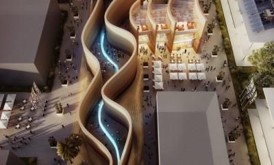 Foster UAE EXPO Milan 01