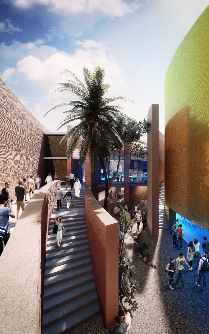 UAE Milan Expo 2015