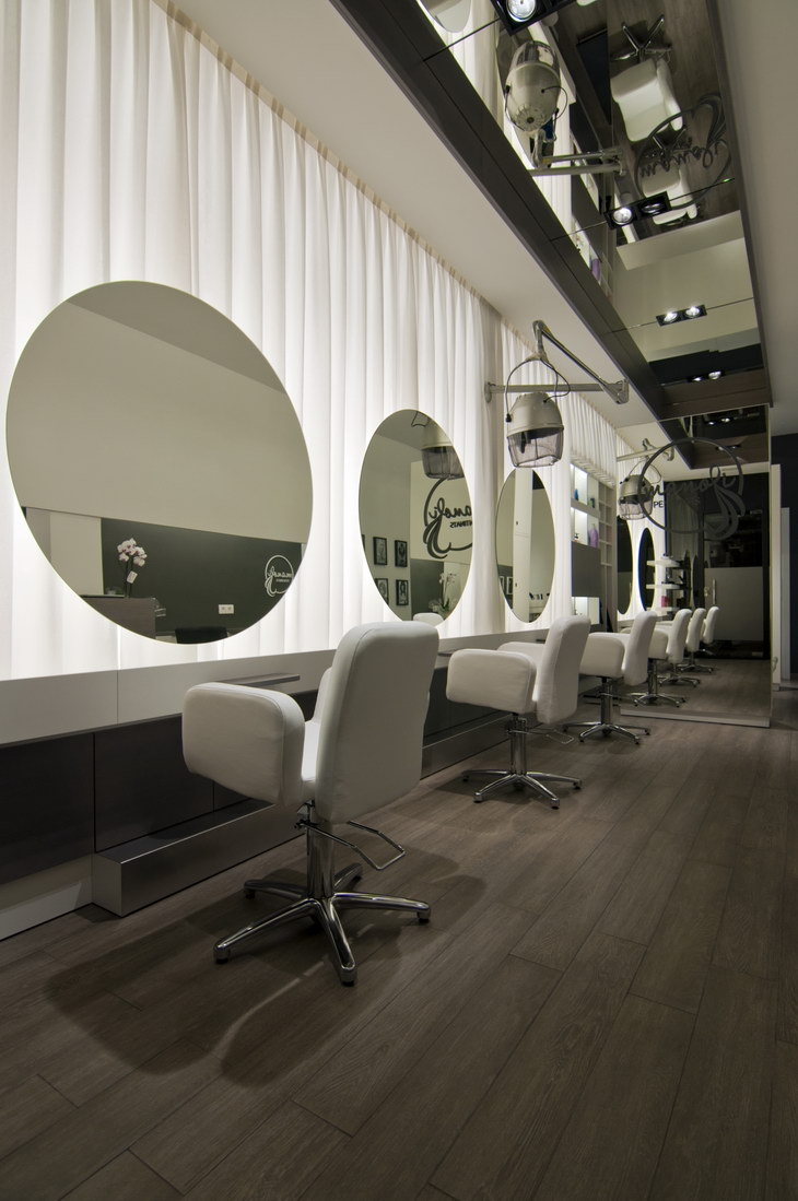 Hairdresser Retail