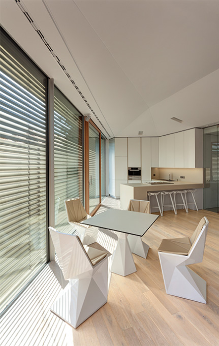 Home Spa By Architekti Sk