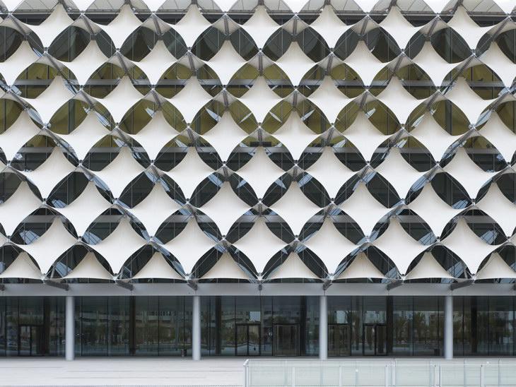 King Fahad Library