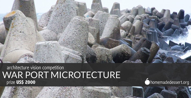 War Port Microtecture