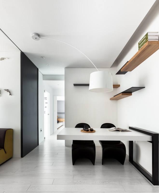 Apartment Taichung Z-AXIS DESIGN