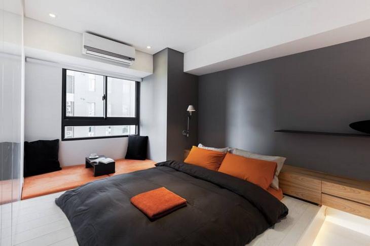 Apartment Taichung