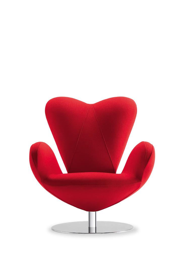 Tonon Heartbreaker Lounge Chair