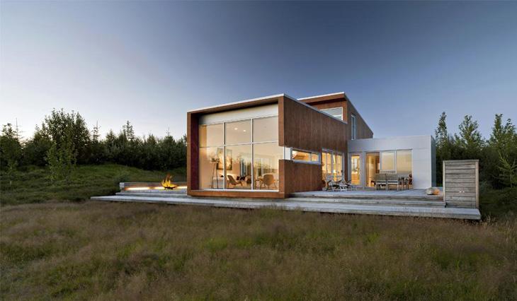 Nice Residential Minarc