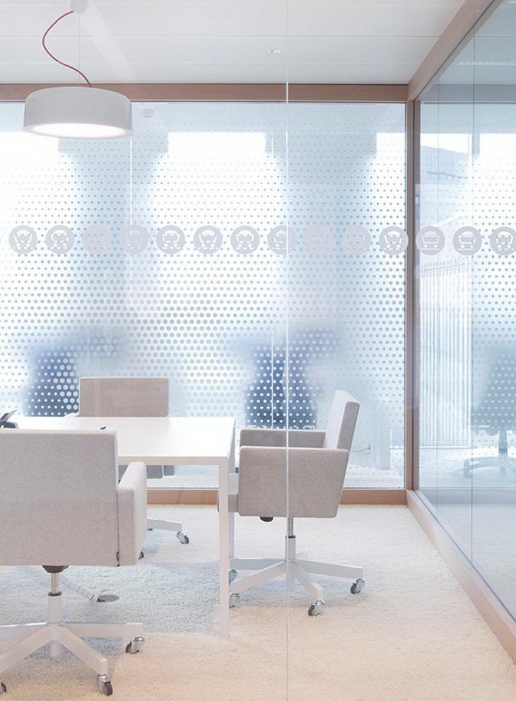 Nuon Office