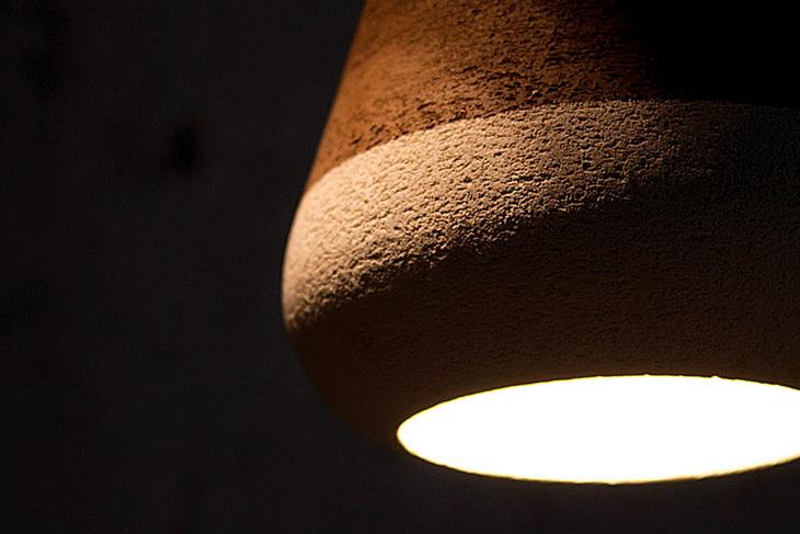 Olla Lamp Ilide