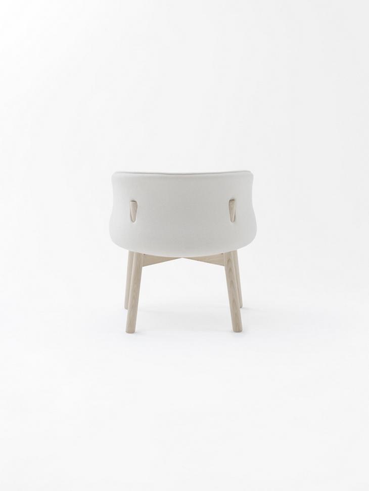 Peg Chair