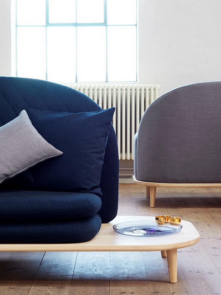 Rise Sofa Fogia