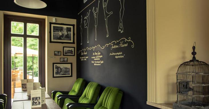 Városliget Café & Bar