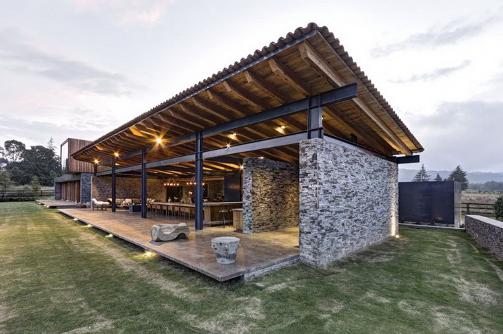 VR Tapalpa House