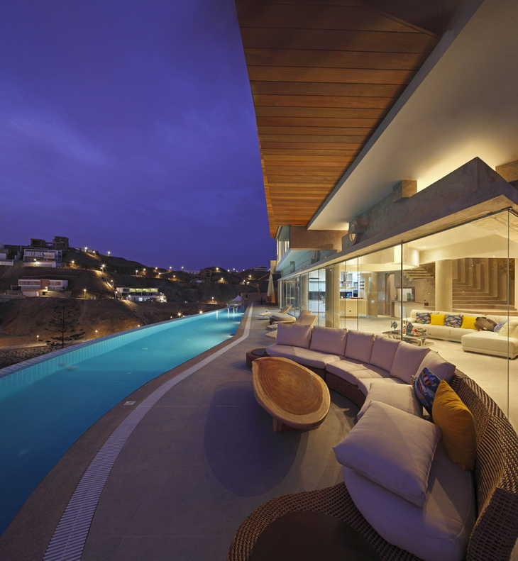 Veronica Beach House