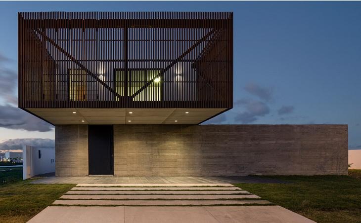 XAN House
