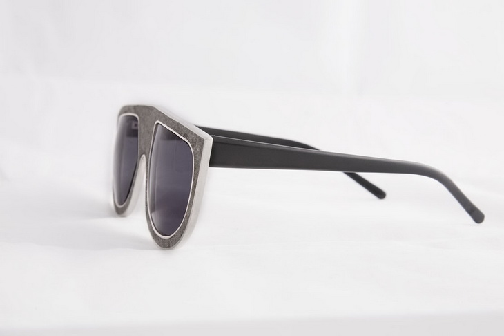 Concrete Sunglasses