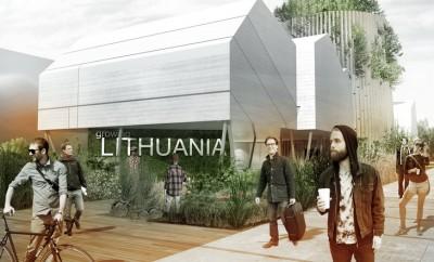 Lithuania EXPO 2015 Vilniaus 01