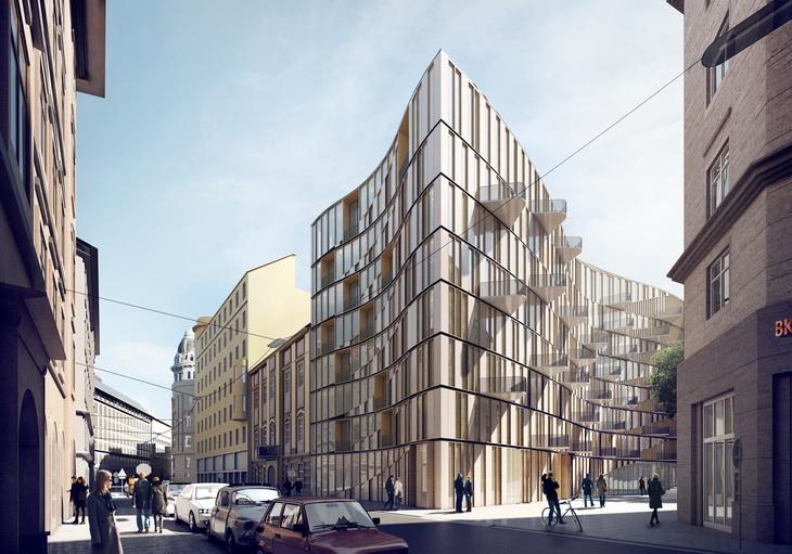 housing Vienna