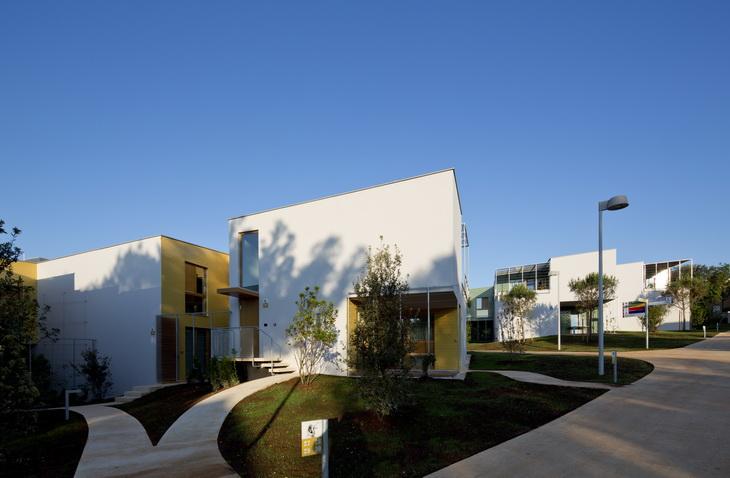 Amarin Apartment Village