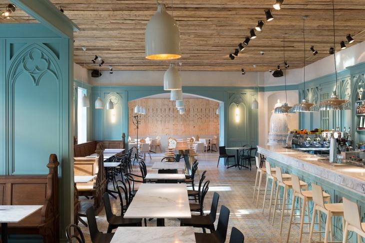 Boema Restaurant