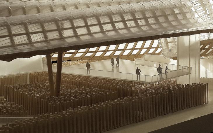 China EXPO Link-Arc