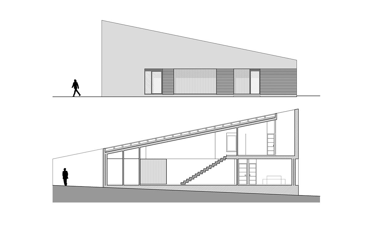 Cuña House