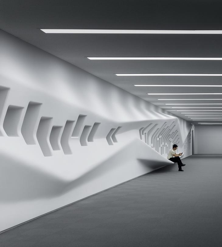 Dongdaemun Design Plaza