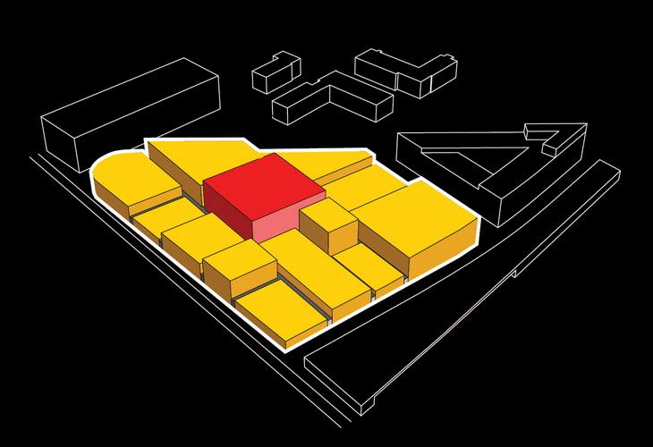 Michael Labory & Bertrand Schippan Architects