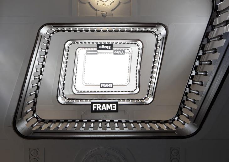 Frame Store Amsterdam