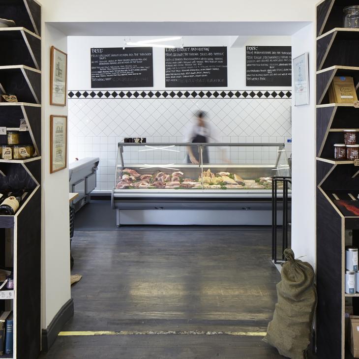 Quality Chop Shop