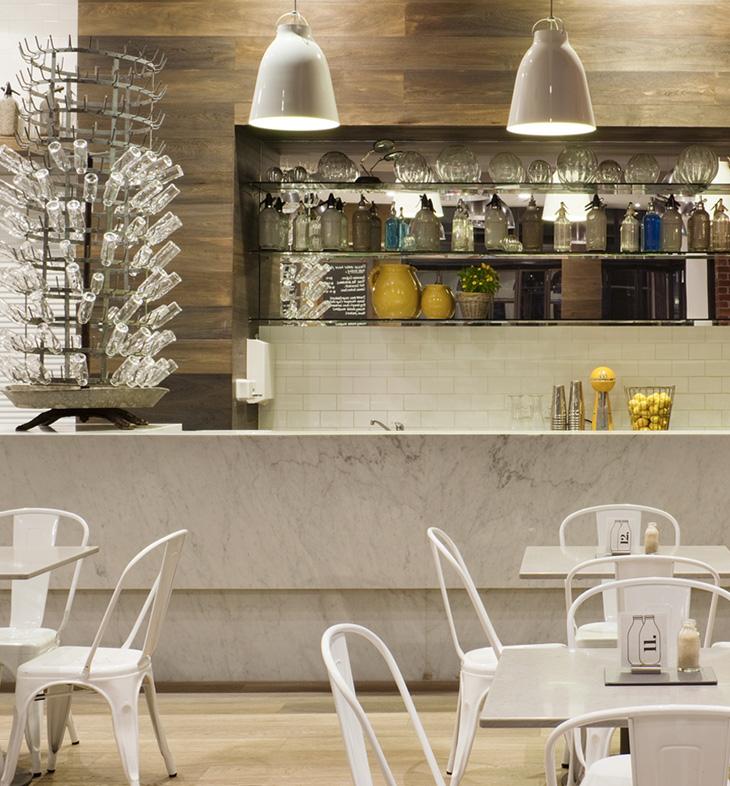 Capital Kitchen By MIM Design
