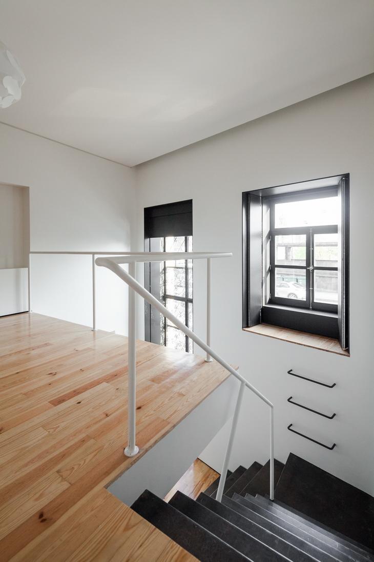 DM2 Housing Porto
