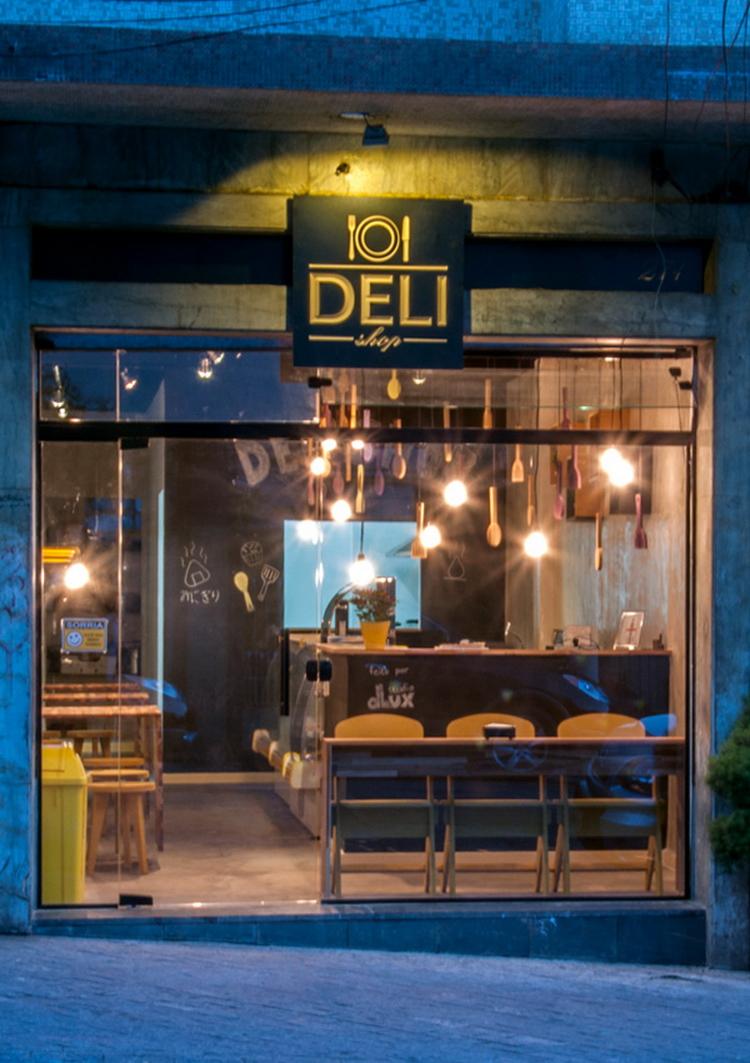 Deli Shop Studio d Lux 10