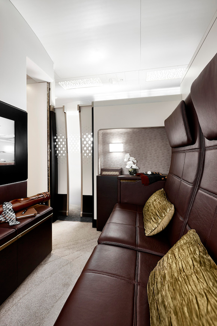 Residences A380