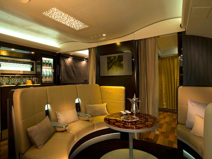 Apartments A380