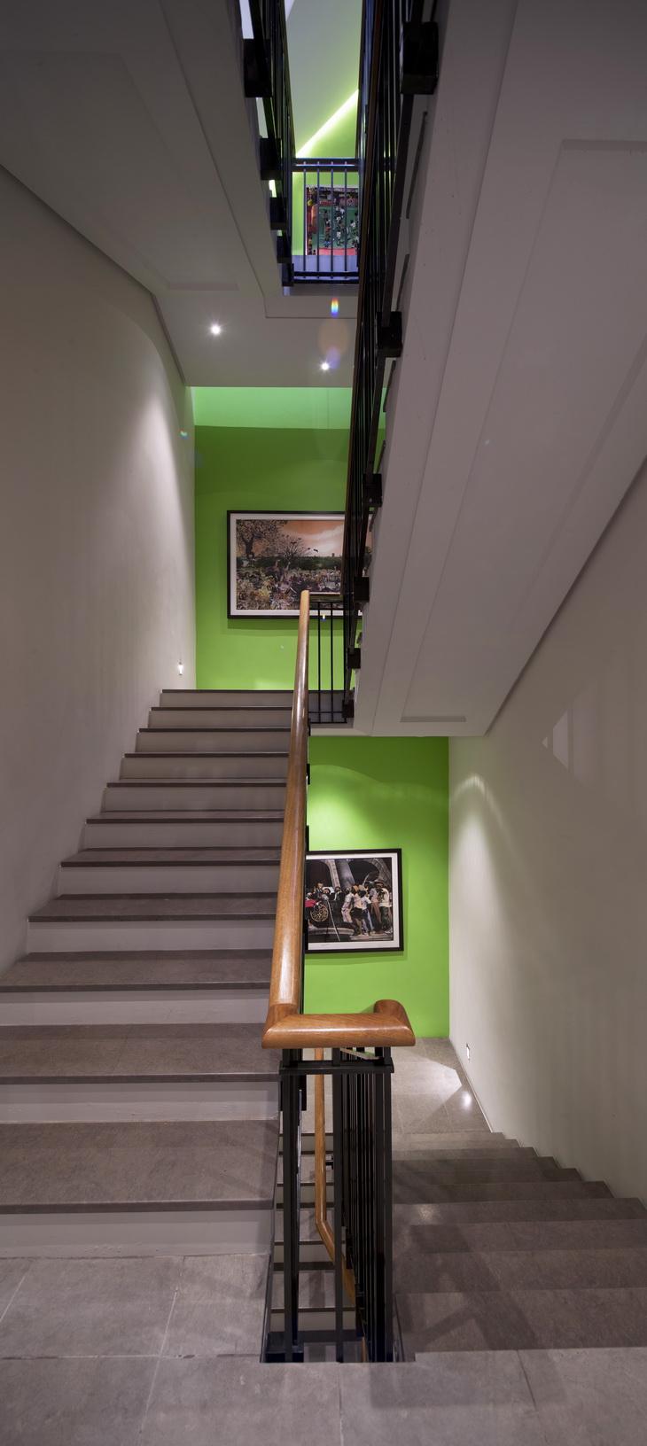 Hampstead Houses Folio Design