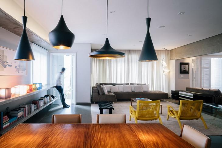 Maranhão Apartment