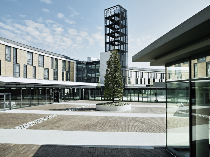 Move hotel by marco piva for Hotel design venice