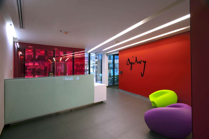 Ogilvy Mexico City