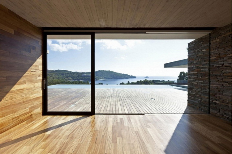 15 Houses With The Most Beautiful View At Archiscene