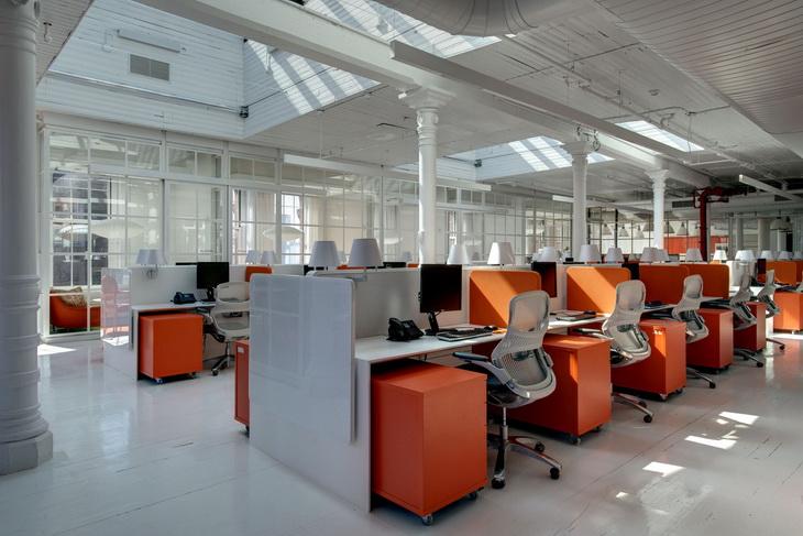 Axiom Offices NY