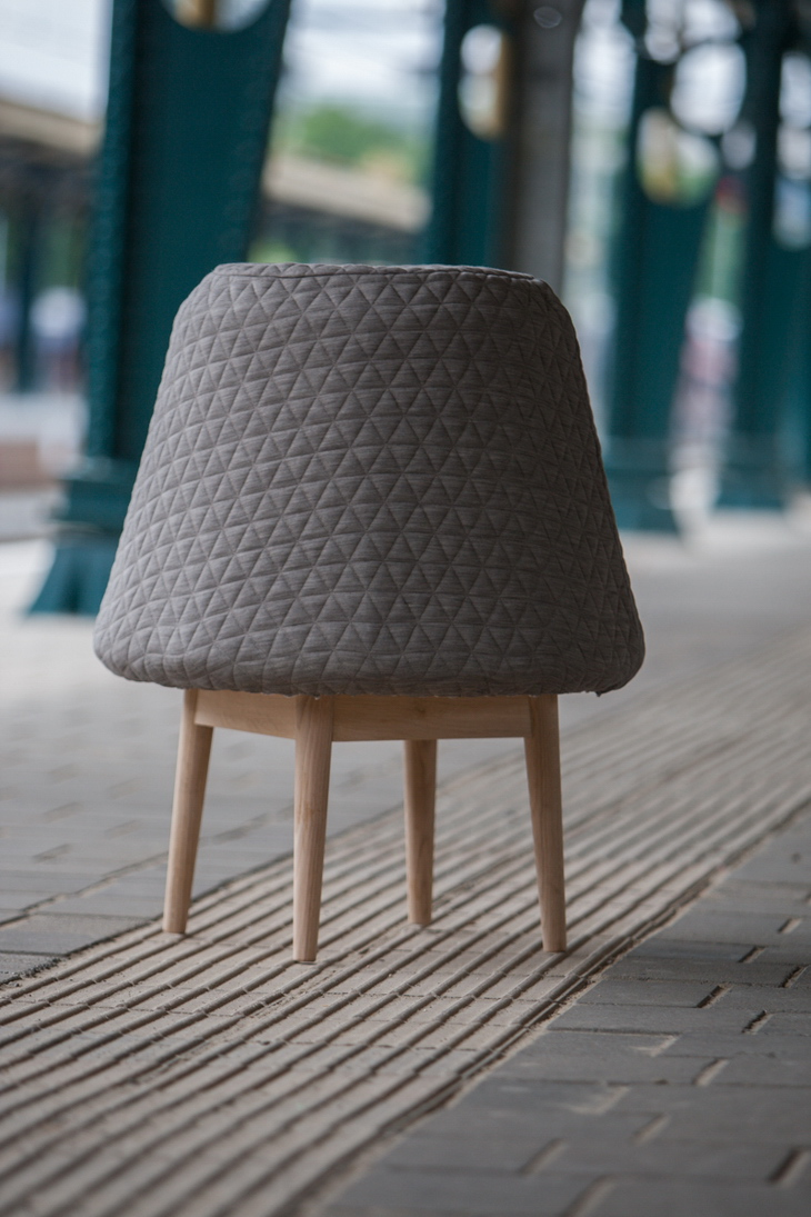 Bounce Stool By V 233 Ronique Baer