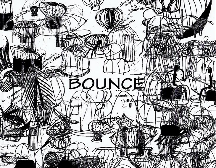 BOUNCE Stool