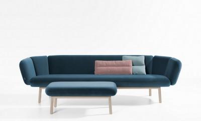 Bras Sofa Feiz Design Artifort 01