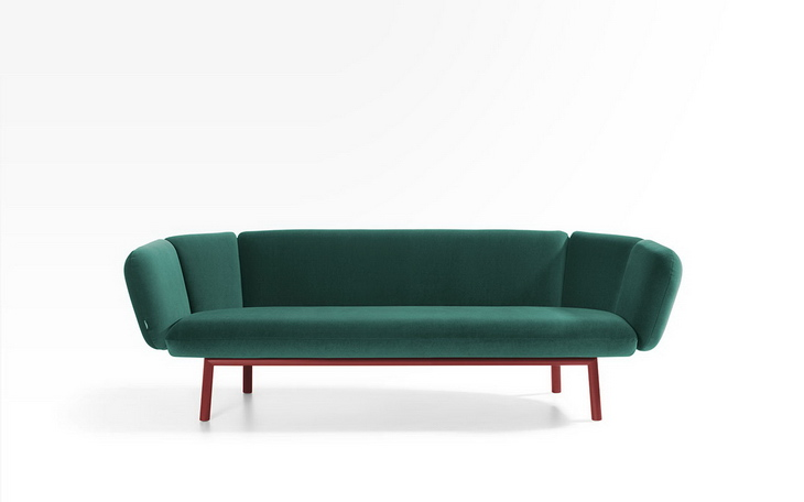 Bras Sofa Artifort