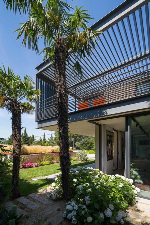 Maison H3 Saint Tropez