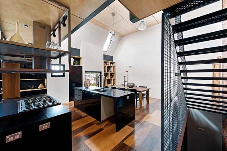 North Melbourne Australia