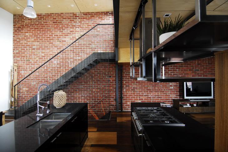 residential in north melbourne, australiakavellaris urban design